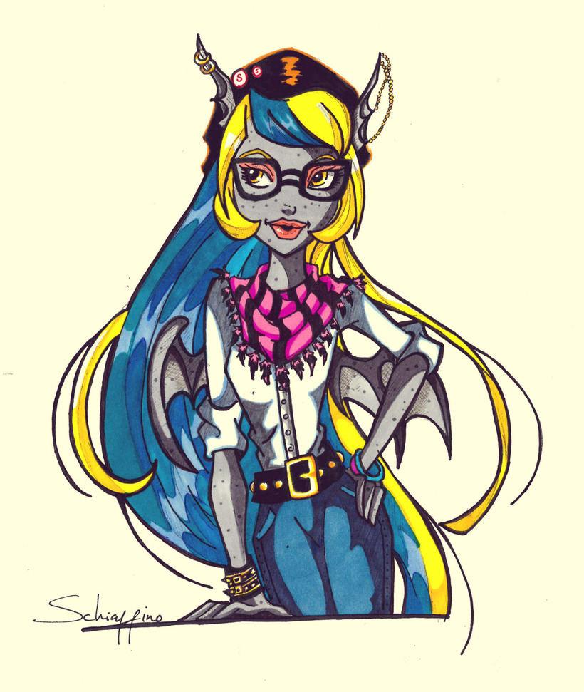 Monster High & Ever After High 0