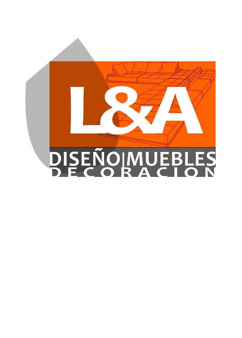 L&A Diseño, Muebles y Decoracion -1