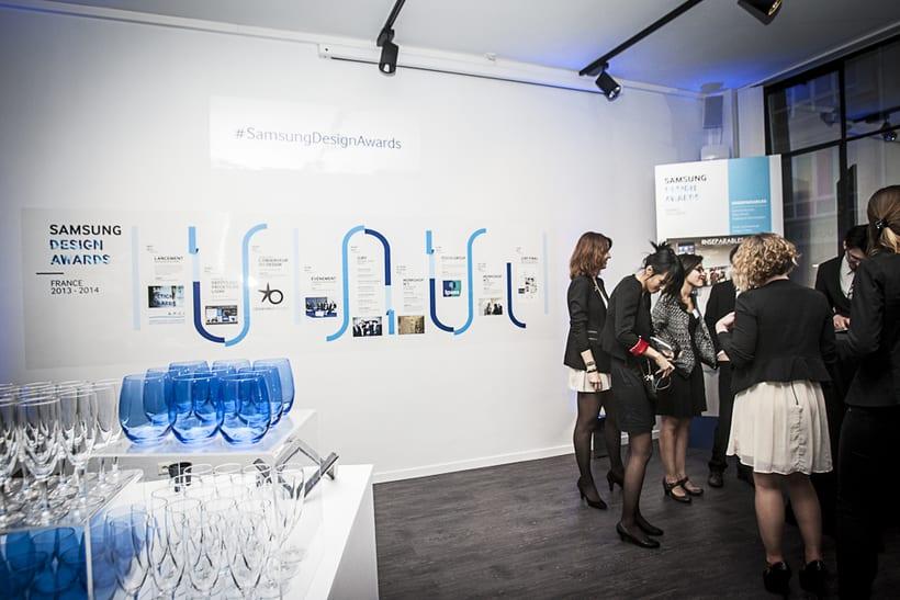 Samsung Design Awards. France 2013 13