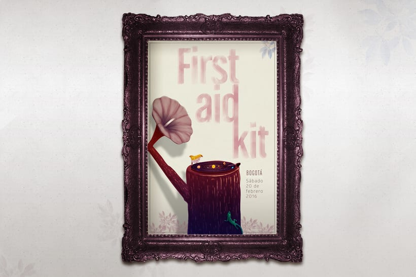 First aid Kit 0