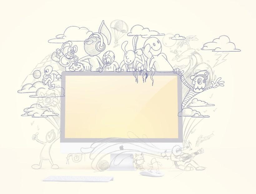 Mi Proyecto del curso Ilustración exprés con Illustrator y Photoshop 3