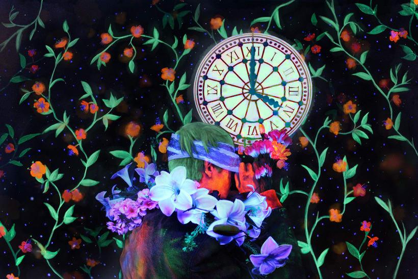 El lenguaje de las flores 2