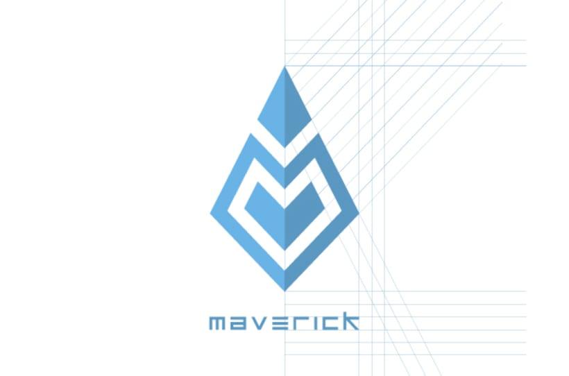 Maverick  8