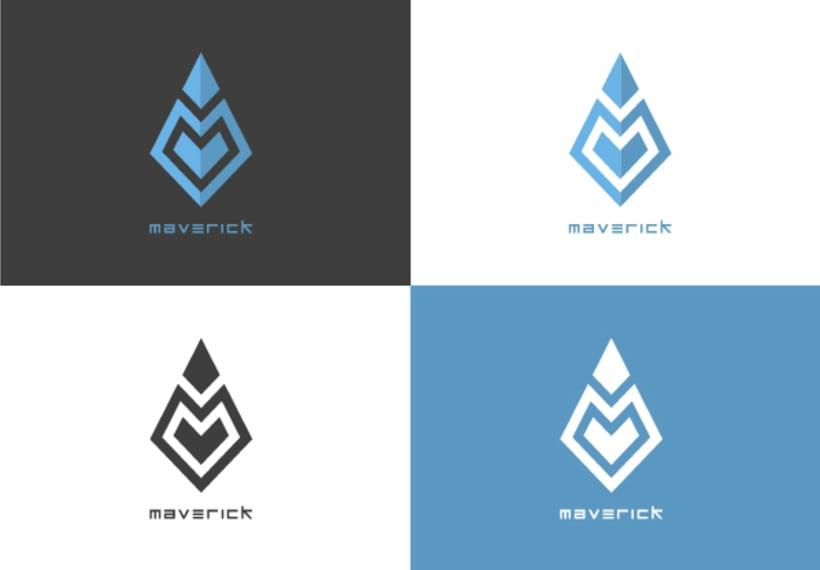 Maverick  13