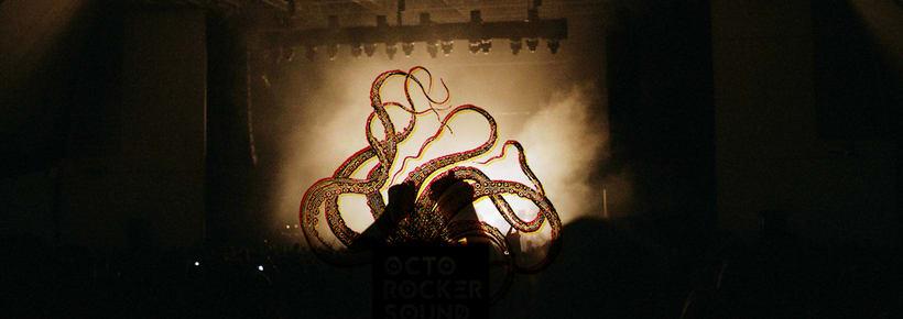 Octorocker Sound System 0