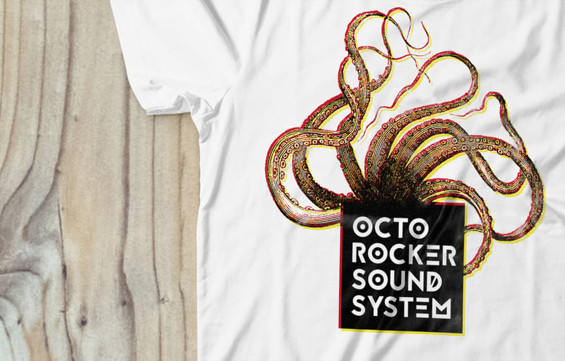 Octorocker Sound System 6