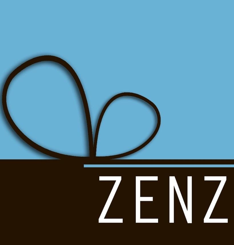 Restyling interior y brand tienda: Zenz regalos 0