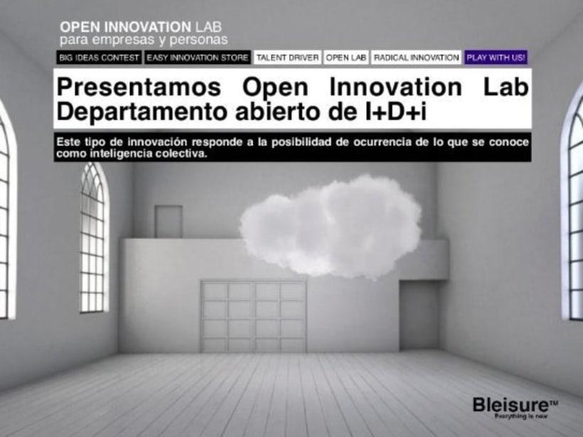 Open Innovation Lab 0