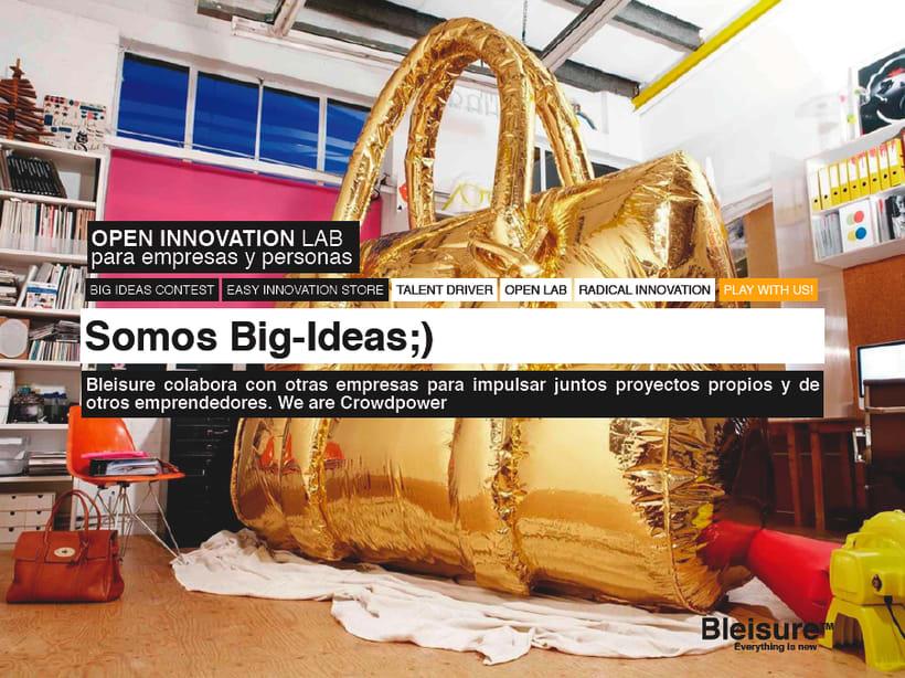 Open Innovation Lab 4