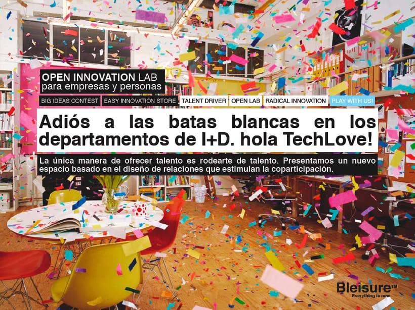 Open Innovation Lab 5