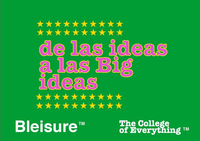 Big ideas  0