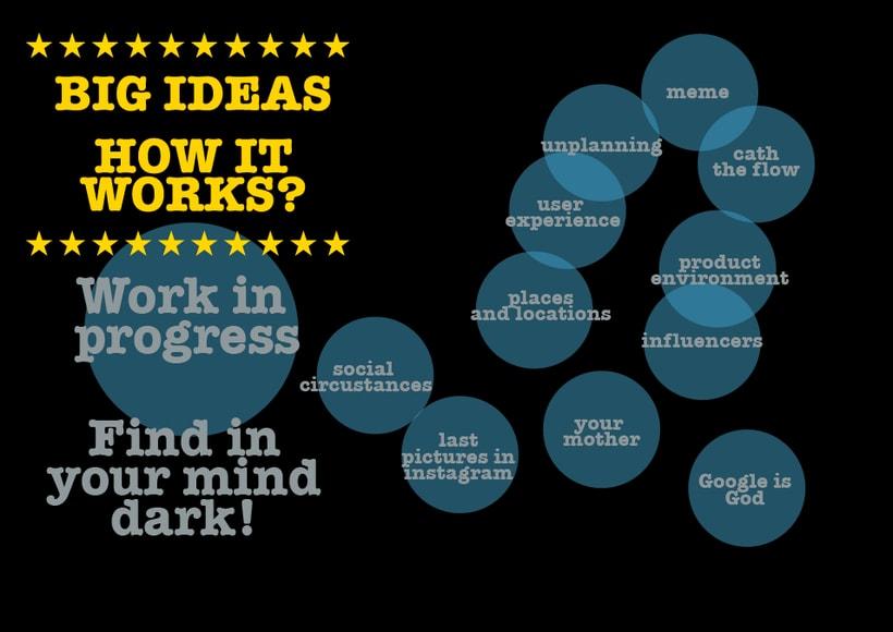 Big ideas  4