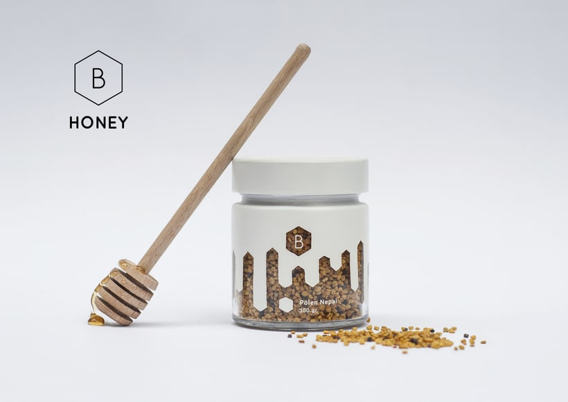 B Honey, packaging de mieles y sus derivados 0
