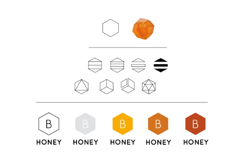 B Honey, packaging de mieles y sus derivados 4