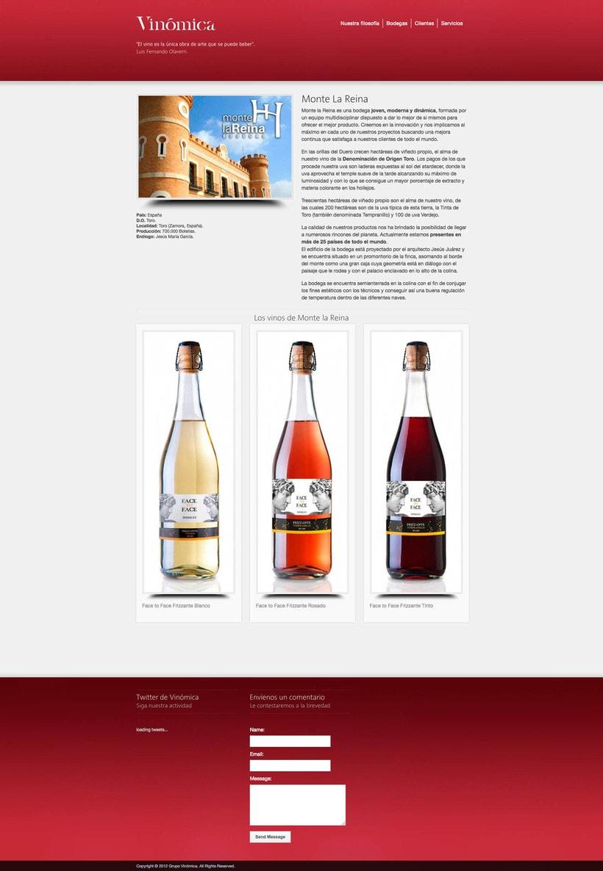 Vinómica Distribuidores 2