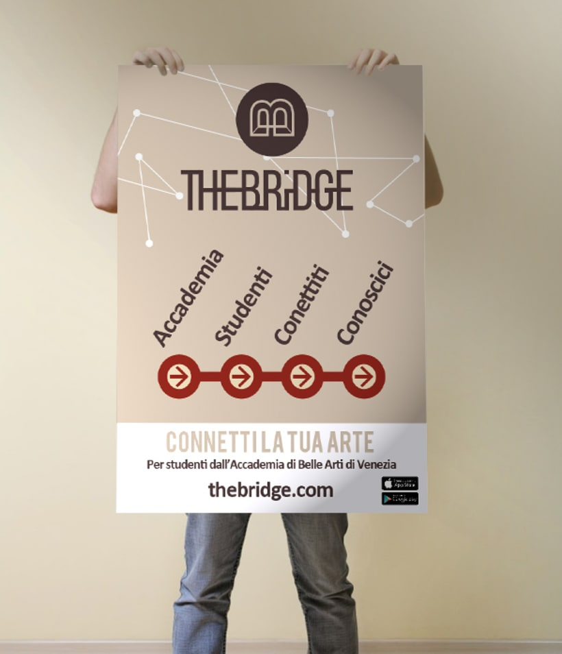 Start Up: The Bridge  1