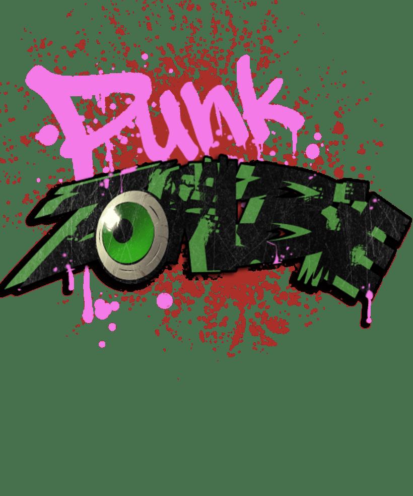 Zombie Punk!  0