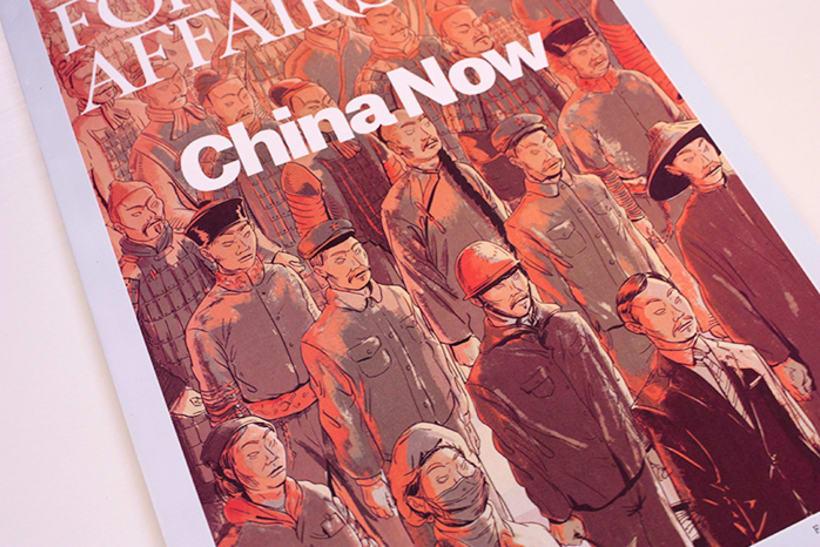 Foreign Affairs magazine 2