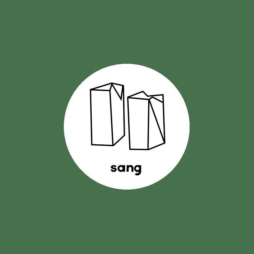 Sang Records 0