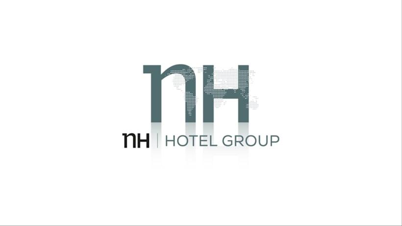 Vídeo NH Hoteles 0