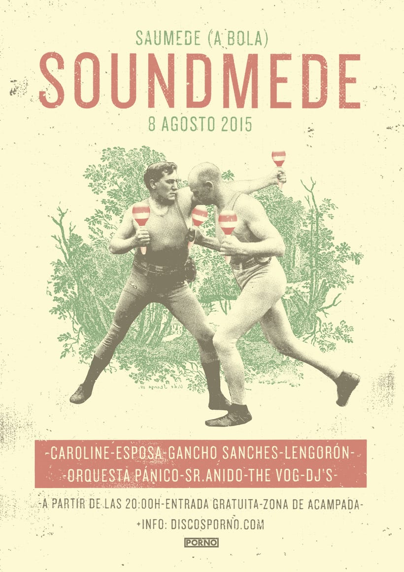 SOUNDMEDE 2015 0