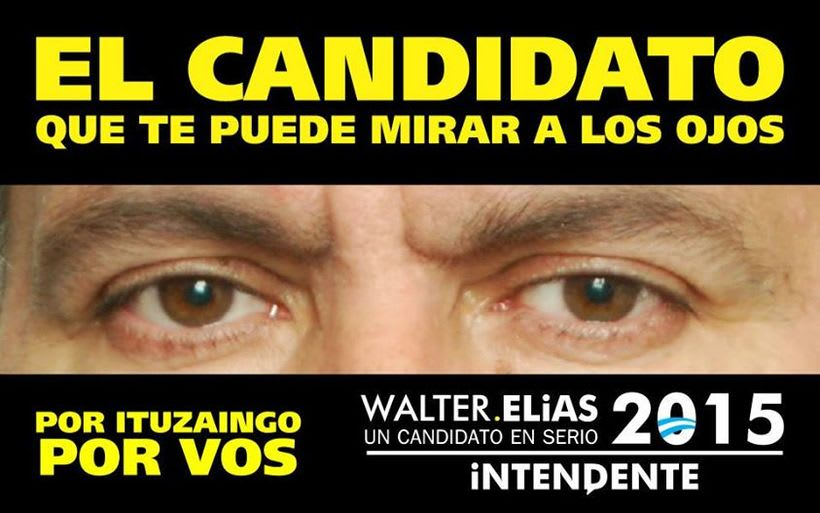 Campañas Políticas  7