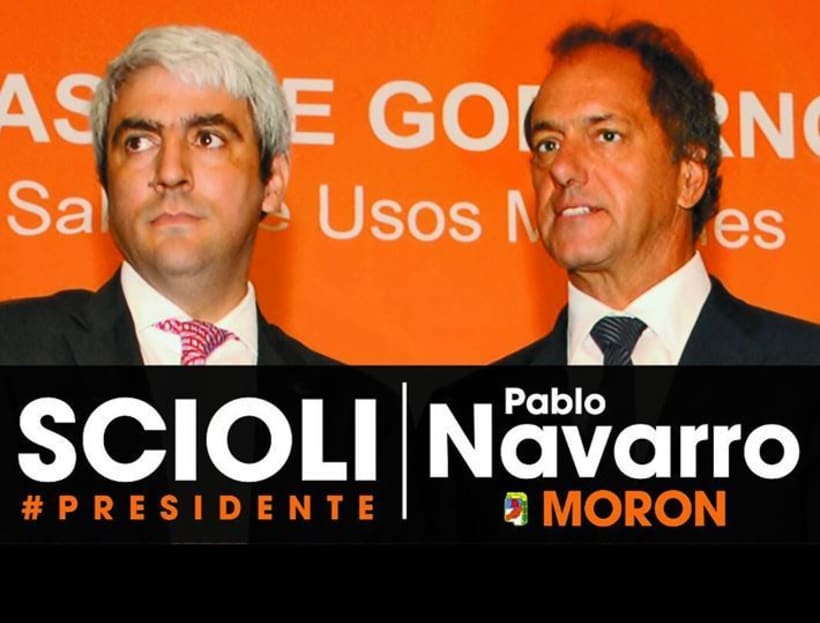 Campañas Políticas  10