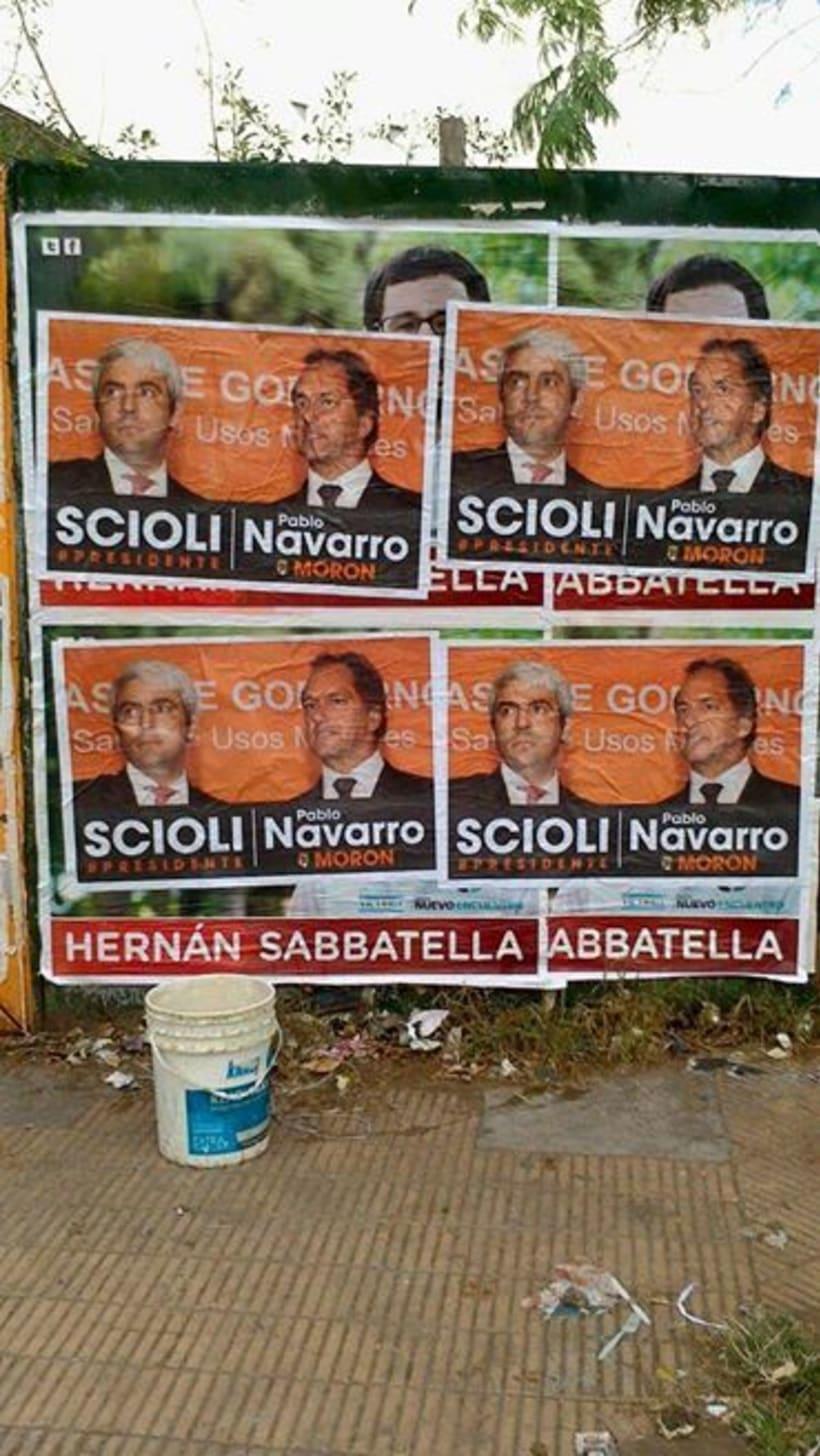 Campañas Políticas  13