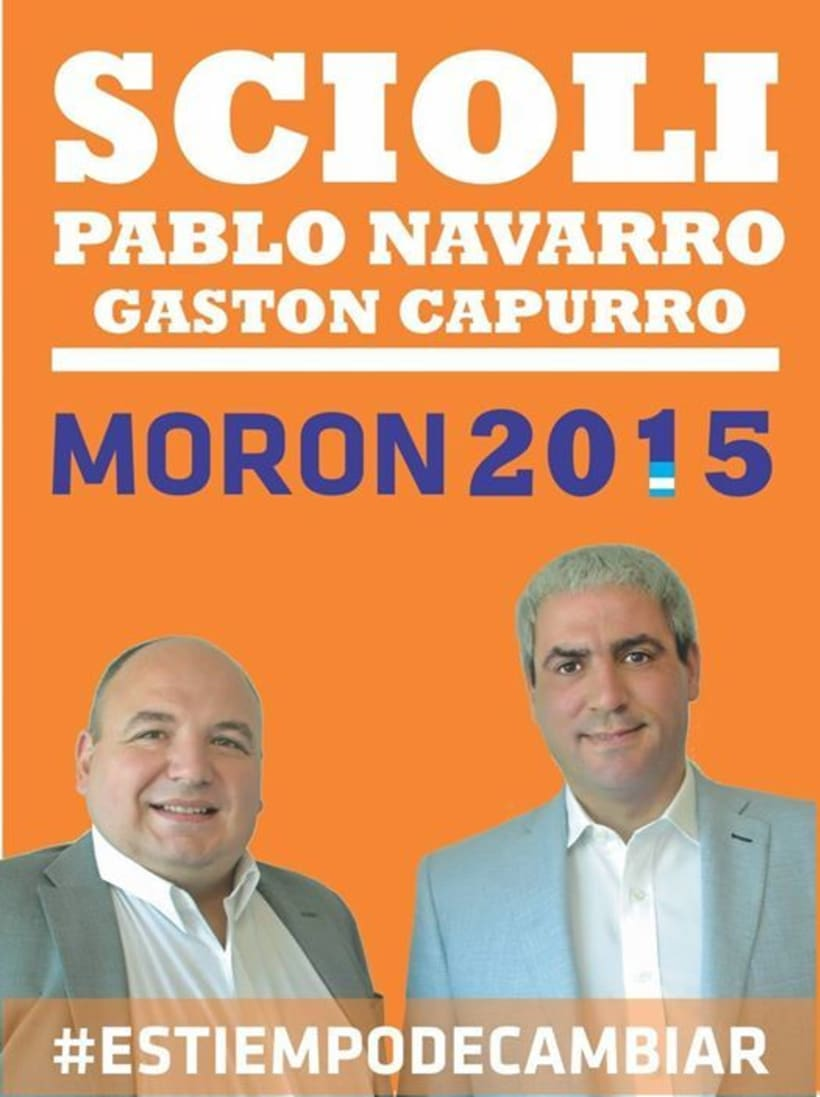Campañas Políticas  17