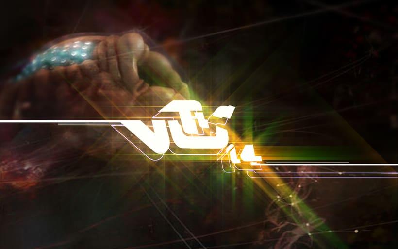 VRITIS reel 2014 0