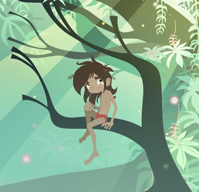 Mowgli 7