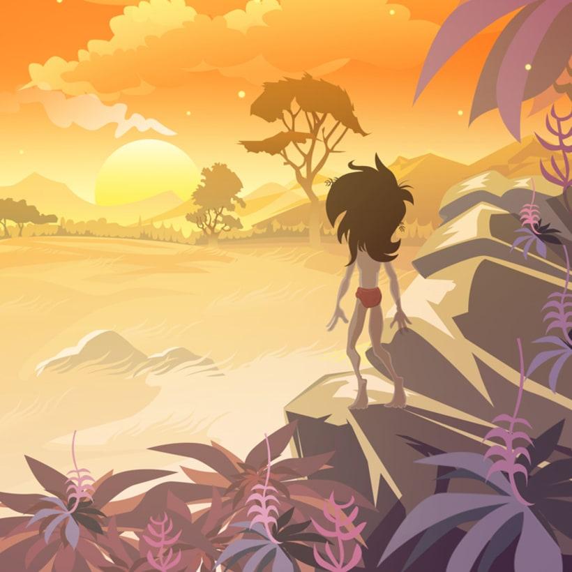 Mowgli 8