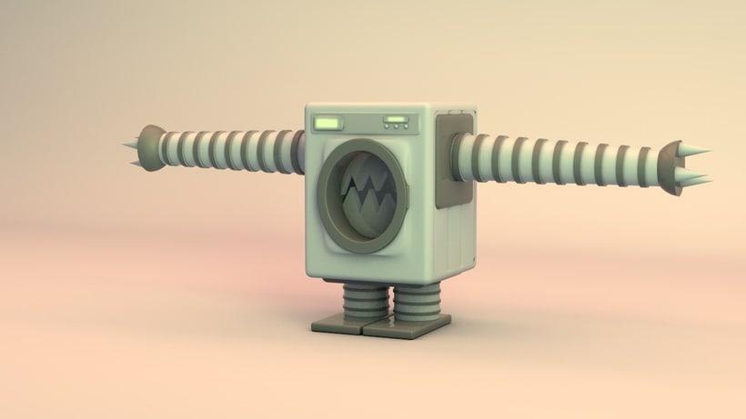 Mi Proyecto del curso Diseño de personajes y Animación 3D -1