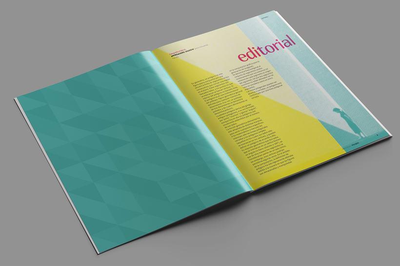 Poliqon Magazine 1