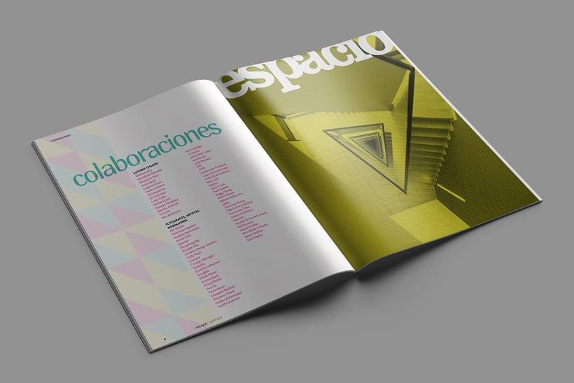 Poliqon Magazine 5
