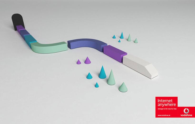Vodafone 3D 1