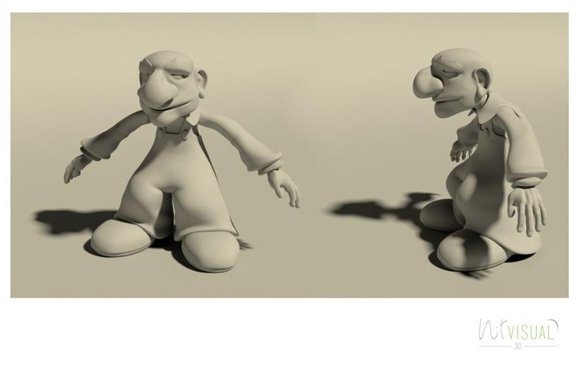 Yayo 3D 3