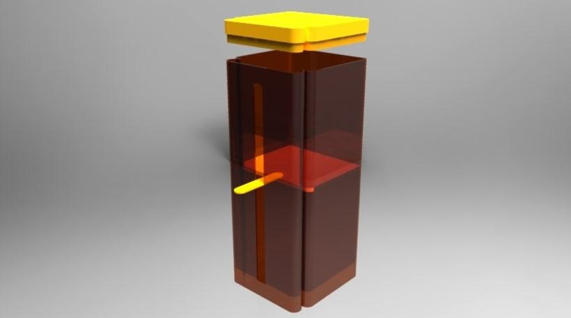 3D Modelling 7