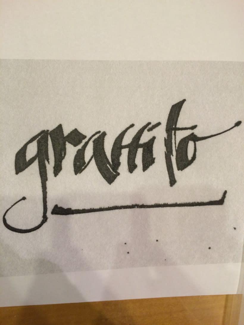 Graffito, es la palabra elegida para enviar a mis clientes -1