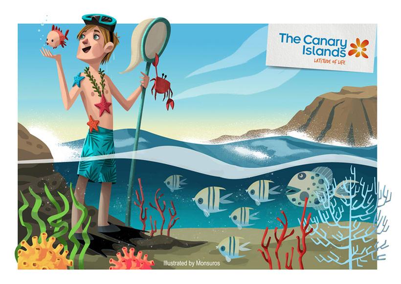 Empieza la aventura (Turismo de Canarias) 6