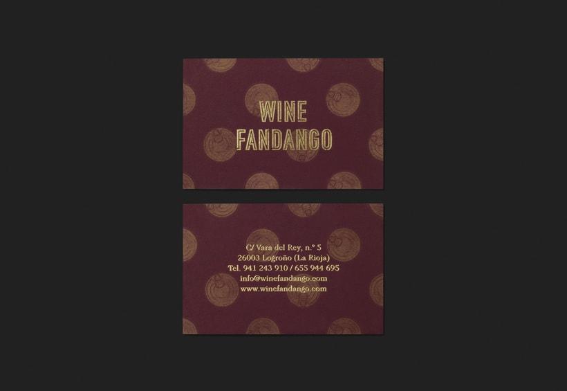 Wine Fandango 3