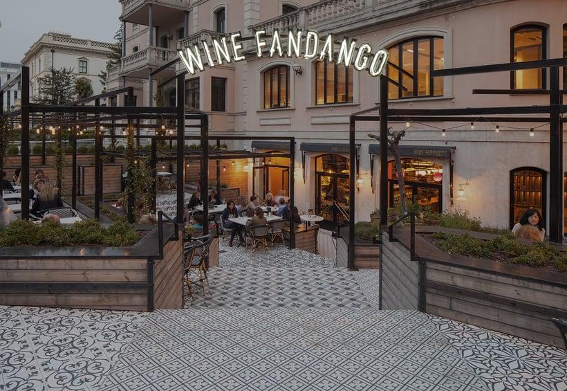 Wine Fandango 6