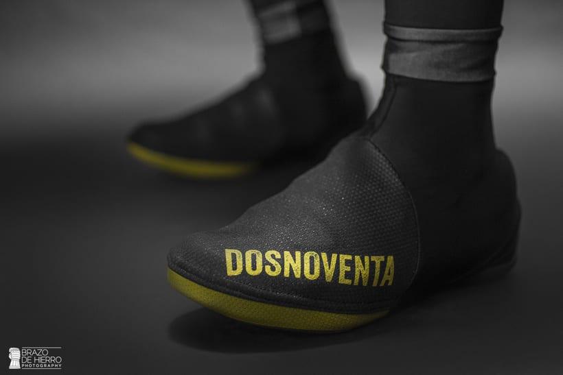 Dosnoventa Bikes // Cycling kits 5