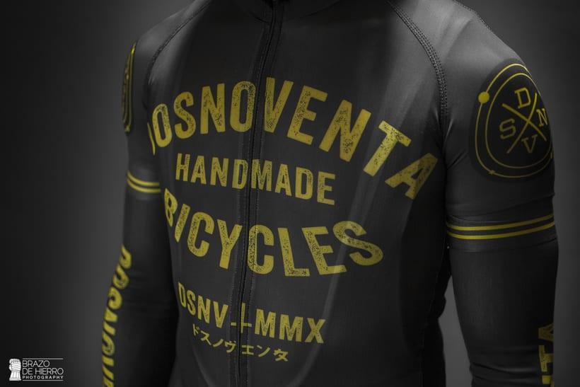 Dosnoventa Bikes // Cycling kits 7