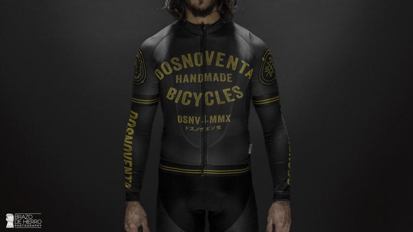 Dosnoventa Bikes // Cycling kits 8