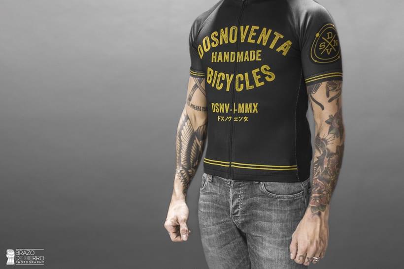 Dosnoventa Bikes // Cycling kits 14