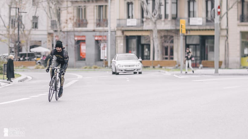Dosnoventa Bikes // Cycling kits 4