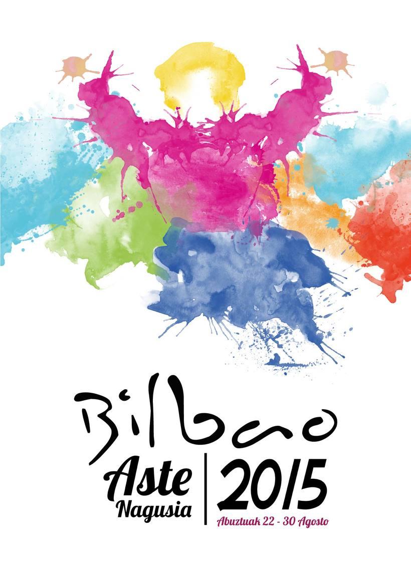 Bilbao Aste Nagusia 2015 -1