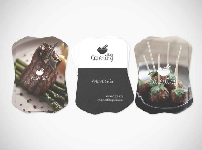Identidad Team Catering  4
