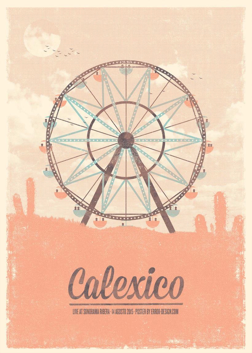 CALEXICO 0